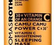 Camu Camu / Peter Thomas Roth markasının Camu Camu serisi hakkında kapsamlı bilgilere bu sayfadan ulaşabilirsiniz.