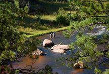 Platte River, Colorado