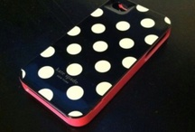 Iphone / by Becki Alsup