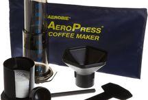 Coffee travel kit / The quintessential travel coffee kit / by Jeeto Butalia