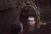 Surreal Photography/ Photo Manipulation / by Jen Castle Photography