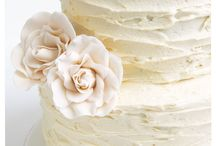 Wedding cakes 4 Stevie x