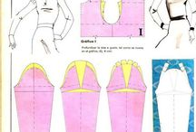 моделирование рукавов