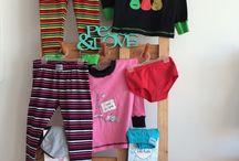 Pijamas infantiles / Pijamas y ropa interior infantil