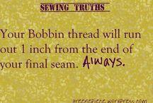 Sew much fun
