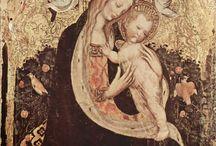 Pisanello / Opere di Pisanello - http://www.finestresullarte.info/Puntate/2014/07-pisanello.php