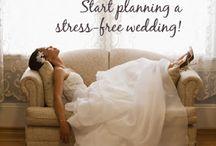 A and V wedding / Wedding stuff / by Abbey Myatt