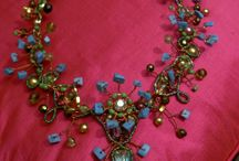 Trine's Treasures Jewellery / Jewellery of my own making.