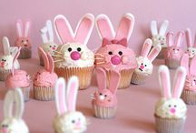 Easter / by Carrie Koeppen Stock