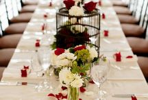 weding table ideas