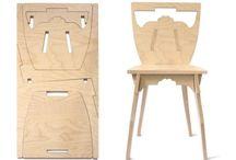 CNC & Flatpack & OSB