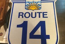 Route 14 Pub Sooke / Route 14 Pub is your last chance to dine gluten free before you surf Jordan River, trek the West Coast Trail, party in Port Renfrew or drive the Pacific Marine Route to Lake Cowichan.
