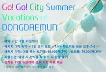 ibis budget Dongdaemun promotions / Check our promotions and enjoy your stay in ibis budget Ambassador Seoul Dongdaemun