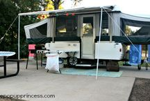 TRAILERS - TEARDROP, TENT, POP UP / Camping, trailers, outdoors
