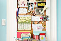 Boys Room Makeover Ideas / by Kim Pickett