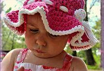 crochet toddler hat beanie free