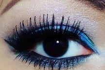 Makeup Magic (Be-You-Tiful Women) / by Jonathanmilliondollarsmile Arnold
