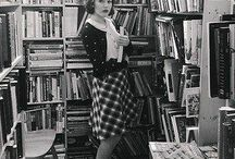Vintage Library