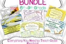 BUNDLE COLLABORATIVE BOARD / Who doesn't love a great bundle?!?!?!? Come and pin your TpT bundles here!  1. Pin up to three bundles a day. 2. Please make sure to check our fellow sellers and pin their products!  / by Kimberly Crouch