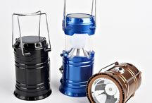 camping lantern supplier from China