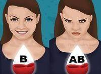 Blood type eating