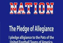 New England Patriots / Football / by Marissa Corbit