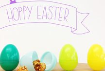 Hoppy Easter from Garrett Popcorn! / Hoppy Easter to all who are celebrating! / by Garrett Popcorn Shops