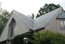 deroof / roof design