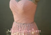 Dance dress ideas