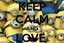 #Minions / The cutest creatures on earth!!