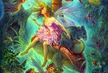 Fairy tale, Fairy story