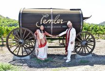Winery Indian Wedding / South Asian weddings at wineries and Orchards