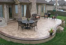 Landscaping - Patios