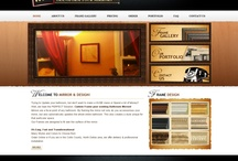 Web Design Projects / This board shows the #web #design projects created for Syntactics Inc. clients