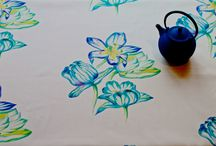 Blue Tulips / My Blue Tulips  / by Arts Books Crafts
