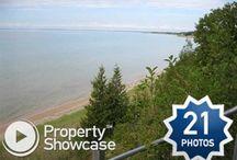 Lake Michigan Homes for Sale