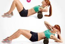 Workouts and exercises / Fitness
