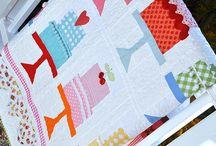 Quilts / by Lanelle Winn