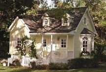 dom - wygląd