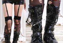 Visual kei fashion