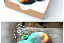 Excellent Earrings 6 / by JerylSwanson