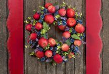Kransar - wreaths