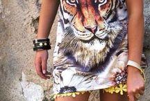 Mode~style~vêtements