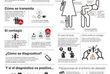ebolaycalma / ebola