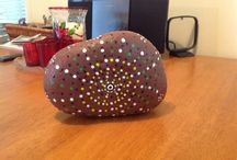 My Rock Art / Rock Art
