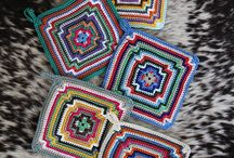 Crochet - For the Home / by Kimberly Temple