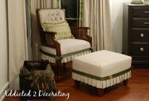 Decorating: Slipcovers
