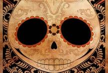Dias de los Muertos / by Cayt Benson
