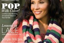 Knitting & Crochet Magazin