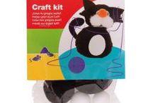Idées cadeaux pour vos enfants / Des idées de cadeaux pour vos enfants. Des jouets mais aussi des accessoires, des loisirs créatifs ou encore des idées de cadeaux pour la décoration.